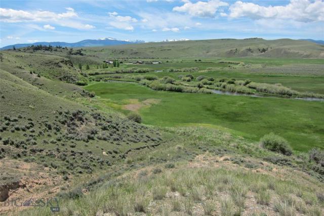 White Sulphur Springs, MT 59645 :: Black Diamond Montana