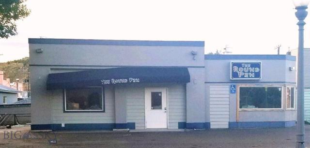 120 E 4th Street, Anaconda, MT 59711 (MLS #335381) :: Black Diamond Montana