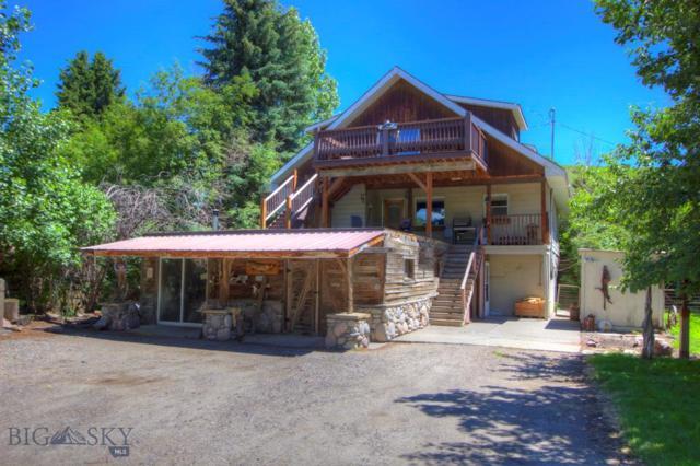 705 S Church Avenue, Bozeman, MT 59715 (MLS #335406) :: Hart Real Estate Solutions