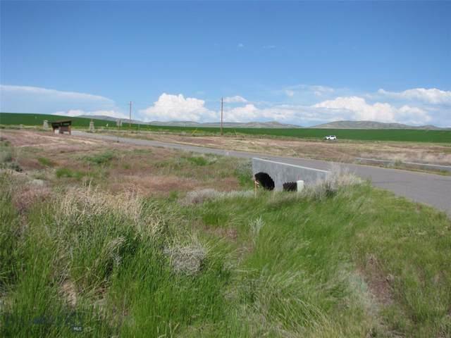 LOT 261 Village At Elk Ridge Way, Three Forks, MT 59752 (MLS #335412) :: Black Diamond Montana