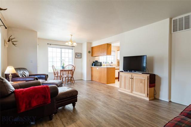 305 Michael Grove D, Bozeman, MT 59718 (MLS #335436) :: Hart Real Estate Solutions