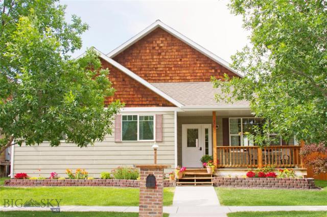97 W Dooley Street, Belgrade, MT 59714 (MLS #335443) :: Hart Real Estate Solutions