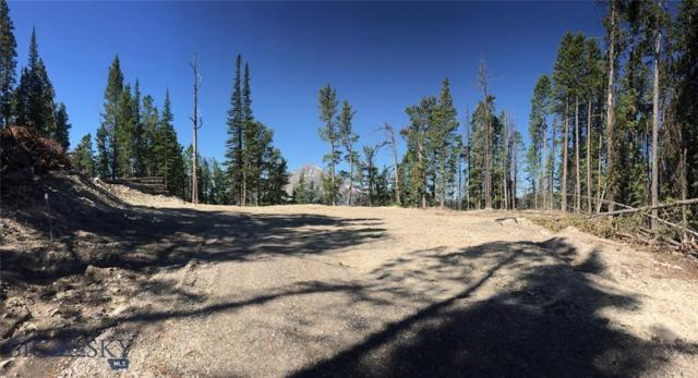 Lot 13 Upper Beehive Loop, Big Sky, MT 59716 (MLS #335452) :: Hart Real Estate Solutions