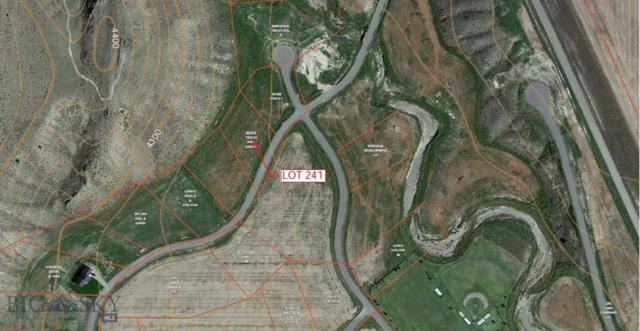 TBD Lot 241 Rolling Prairie Dr, Three Forks, MT 59752 (MLS #335463) :: Hart Real Estate Solutions