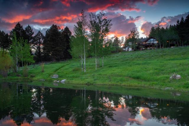 2005 Chief Joseph Trail, Big Sky, MT 59716 (MLS #335488) :: Hart Real Estate Solutions