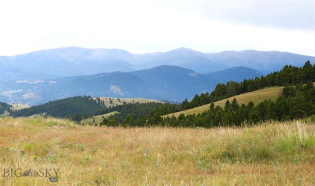 TBD Holmes Gulch Road & Alpine Meadows, Helena, MT 59601 (MLS #335505) :: L&K Real Estate