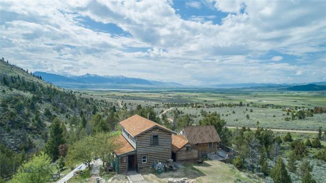 138 N Golden Eagle Drive, McAllister, MT 59740 (MLS #335510) :: Black Diamond Montana