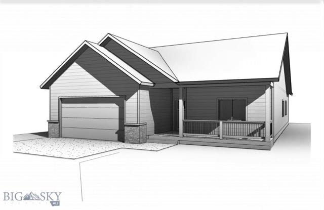 1102 Prairie Drive, Livingston, MT 59047 (MLS #335525) :: Black Diamond Montana