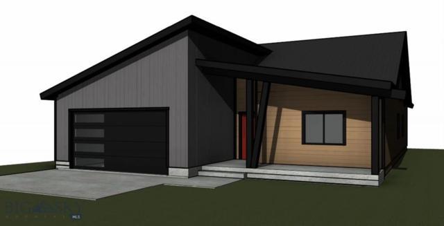1104 Prairie Drive, Livingston, MT 59047 (MLS #335527) :: Black Diamond Montana