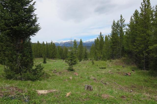TBD Upper Promontory Road, Big Sky, MT 59716 (MLS #335537) :: Black Diamond Montana