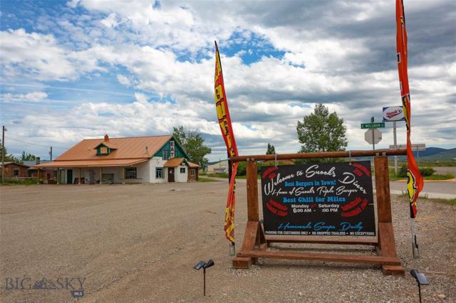 511 East Main Street, White Sulphur Springs, MT 59645 (MLS #335540) :: Black Diamond Montana