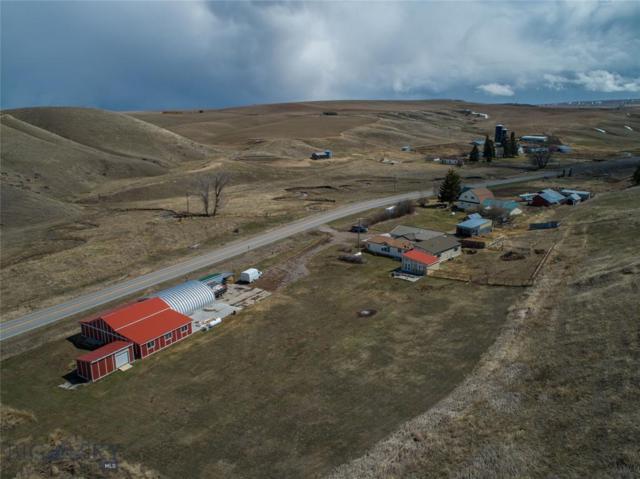 10984 Churchill Road, Churchill, MT 59741 (MLS #335548) :: Black Diamond Montana