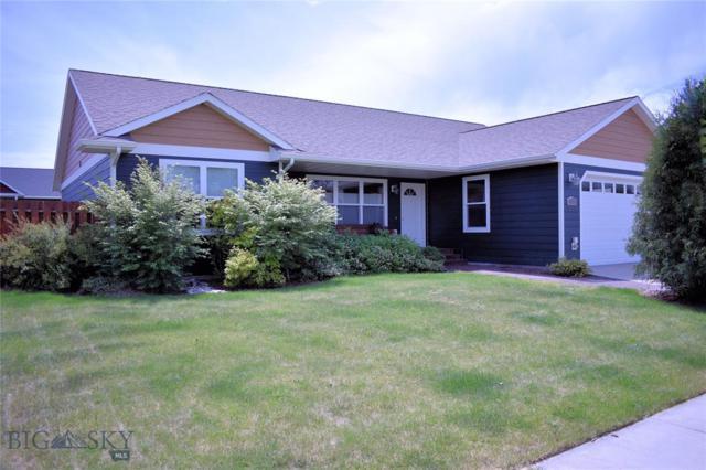 351 Cedar Wood Circle, Bozeman, MT 59718 (MLS #335598) :: Hart Real Estate Solutions