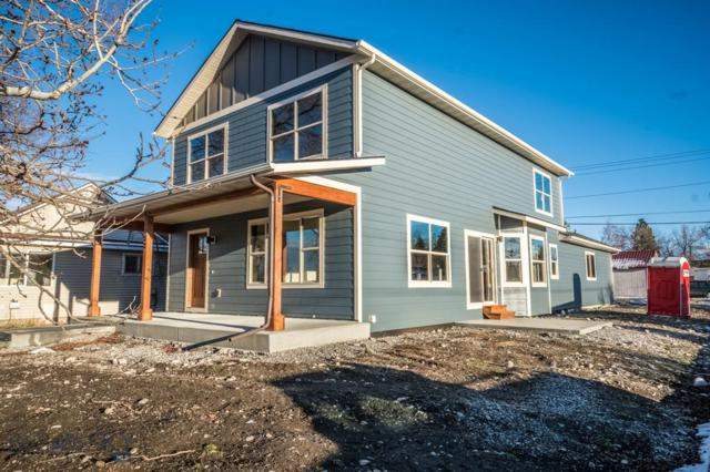 316 S 4th Street, Manhattan, MT 59741 (MLS #335614) :: Hart Real Estate Solutions