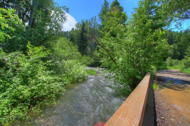 TBD Black Bear Road, Bozeman, MT 59718 (MLS #335625) :: Black Diamond Montana