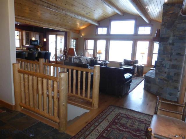1481 Towering Pines Road, Big Sky, MT 59716 (MLS #335672) :: Hart Real Estate Solutions