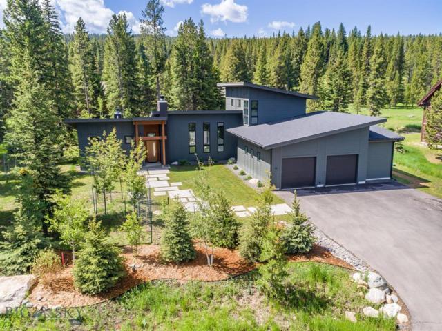 114 Autumn Trail, Big Sky, MT 59716 (MLS #335676) :: Hart Real Estate Solutions