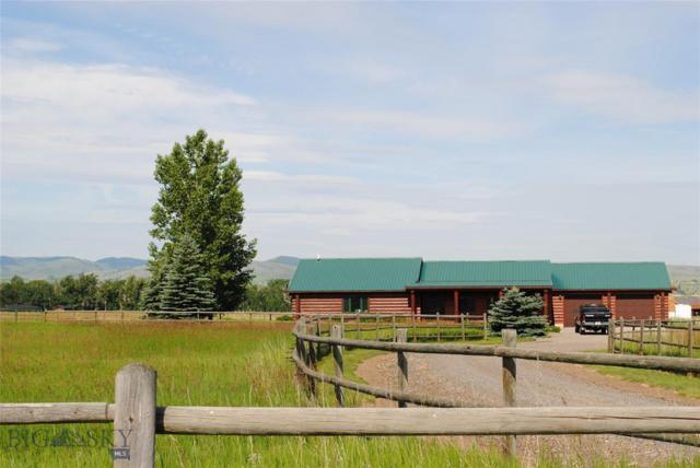 11475 Law Road, Bozeman, MT 59718 (MLS #335687) :: Black Diamond Montana