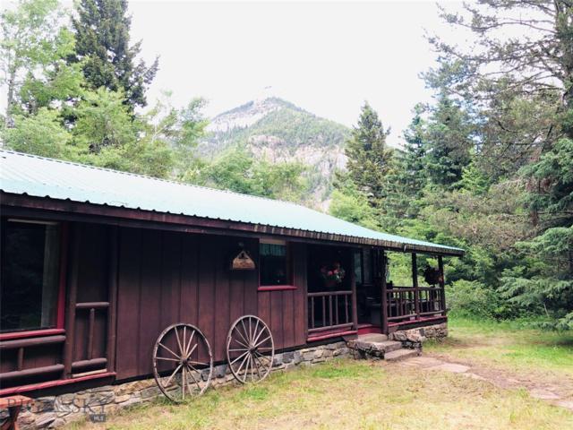 Gallatin Gateway, MT 59730 :: Montana Life Real Estate