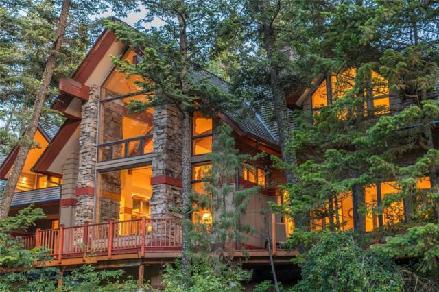 80 Cliff Manor Lane, Gallatin Gateway, MT 59730 (MLS #335704) :: Hart Real Estate Solutions