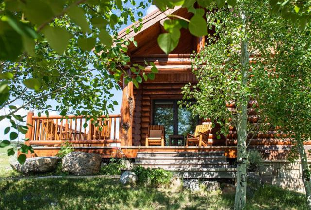 218 Grizzly Bear Loop, West Yellowstone, MT 59758 (MLS #335713) :: Black Diamond Montana