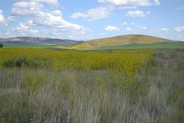 Lot 61 Rolling Glen Ranch Road, Three Forks, MT 59760 (MLS #335721) :: Black Diamond Montana