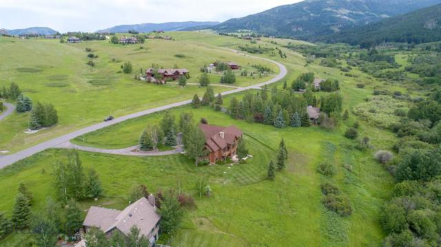 656 Triple Tree Road, Bozeman, MT 59715 (MLS #335816) :: Black Diamond Montana