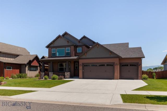 3328 Parkway Avenue, Bozeman, MT 59718 (MLS #335842) :: Black Diamond Montana