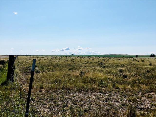 0 7th Road NE, Power, MT 59468 (MLS #335850) :: Black Diamond Montana
