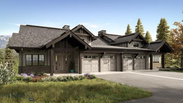 226 Pale Morning Spur 1-A, Big Sky, MT 59716 (MLS #335867) :: Montana Life Real Estate