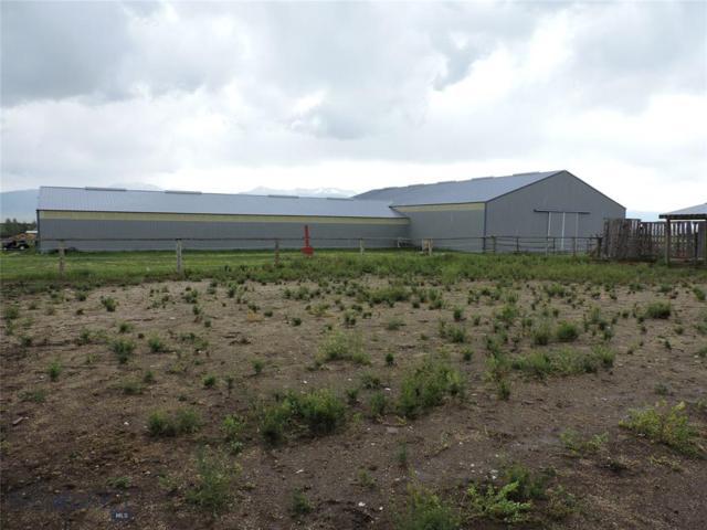 3 & 5 View Lane, Ennis, MT 59729 (MLS #335868) :: Hart Real Estate Solutions