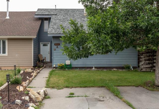 911 Jeanette Place A, Belgrade, MT 59714 (MLS #335871) :: Hart Real Estate Solutions