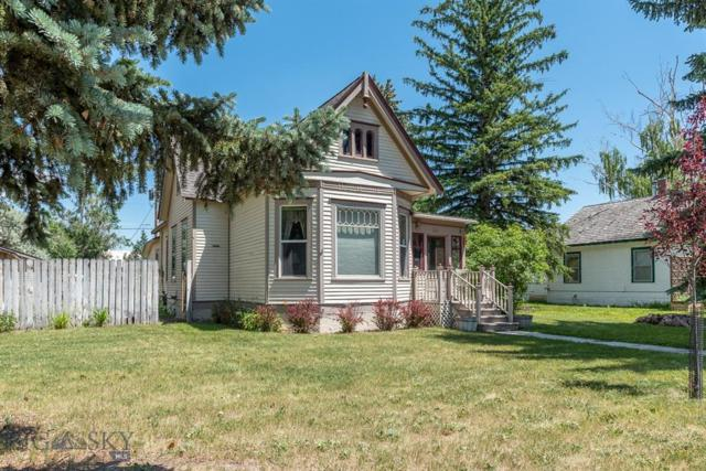 227 S Spruce Street, Townsend, MT 59644 (MLS #335880) :: Black Diamond Montana