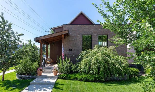 530 E Cottonwood Street, Bozeman, MT 59715 (MLS #335895) :: Black Diamond Montana