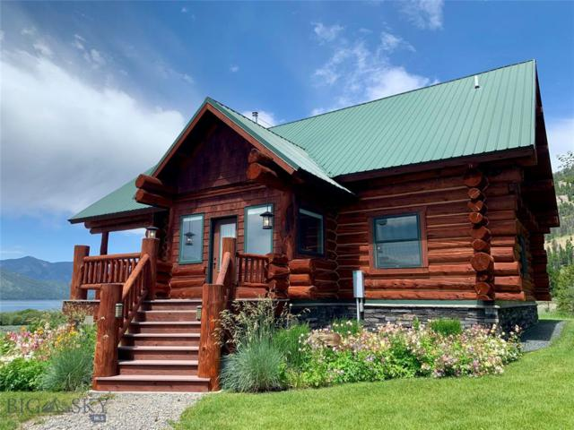 14232 Hebgen Lake Road, West Yellowstone, MT 59758 (MLS #335898) :: Black Diamond Montana