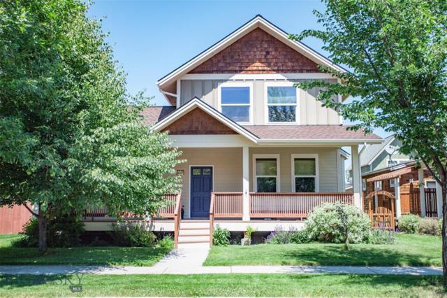 4497 Alexander Street, Bozeman, MT 59718 (MLS #335900) :: Hart Real Estate Solutions