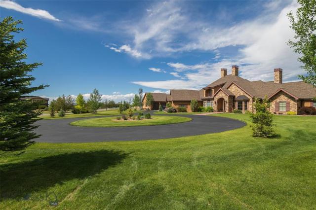 456 Westlake Park Boulevard, Bozeman, MT 59718 (MLS #335907) :: Hart Real Estate Solutions