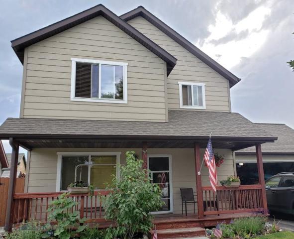 601 E River Rock Road, Belgrade, MT 59714 (MLS #335945) :: Hart Real Estate Solutions