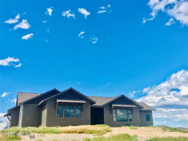 10 Soaring Eagle, Ennis, MT 59729 (MLS #335950) :: Black Diamond Montana