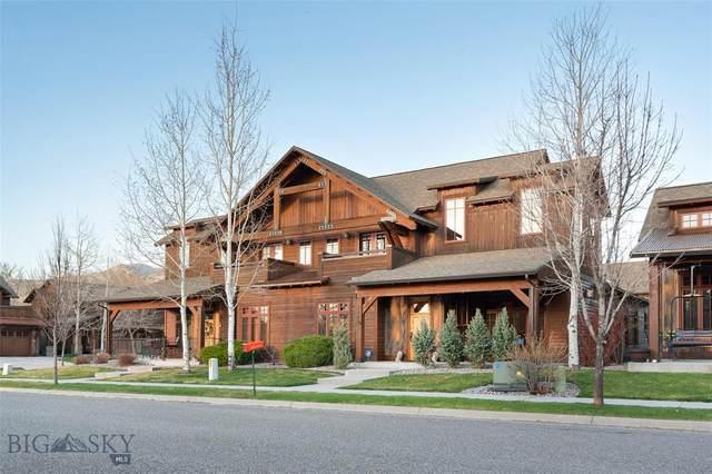 2586 Weeping Rock Lane, Bozeman, MT 59715 (MLS #335977) :: Hart Real Estate Solutions