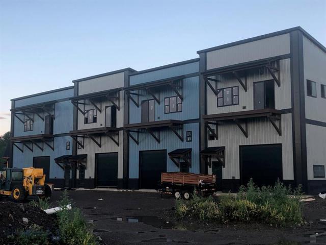275 New Ventures Drive, Bozeman, MT 59715 (MLS #335993) :: Hart Real Estate Solutions