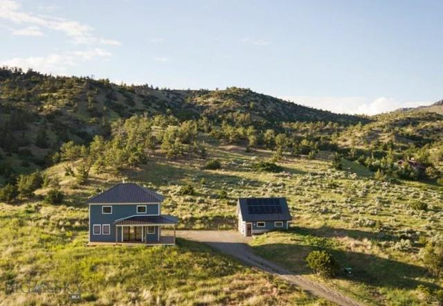 275 Convict Grade, Livingston, MT 59047 (MLS #335994) :: Black Diamond Montana