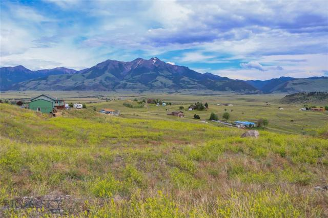 96 Arcturus Drive, Emigrant, MT 59027 (MLS #335999) :: Black Diamond Montana