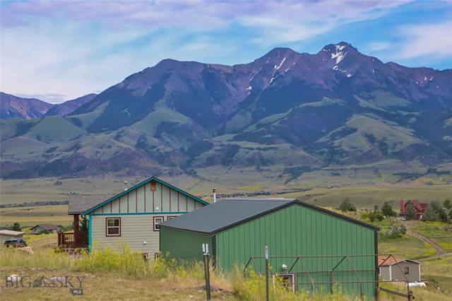 104 Arcturus Drive, Emigrant, MT 59027 (MLS #336001) :: Hart Real Estate Solutions
