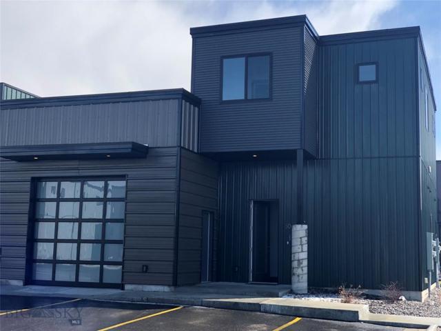 50 Intrepid Drive, Bozeman, MT 59718 (MLS #337022) :: Hart Real Estate Solutions