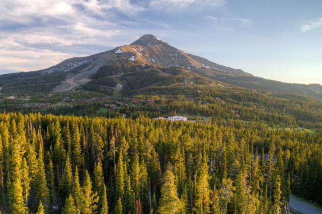 TBD Speaking Eagle,Lot 170A, Big Sky, MT 59716 (MLS #337024) :: Hart Real Estate Solutions