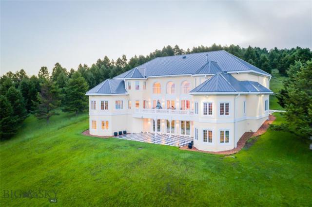 1859 Bridger Woods Road, Bozeman, MT 59715 (MLS #337026) :: Hart Real Estate Solutions
