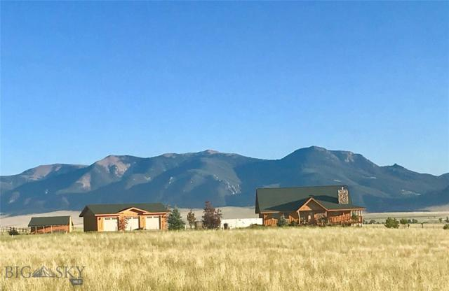 1843 Thatcher Road, Dillon, MT 59725 (MLS #337027) :: Black Diamond Montana