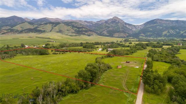 303 Lower School Road, Belgrade, MT 59714 (MLS #337036) :: Black Diamond Montana