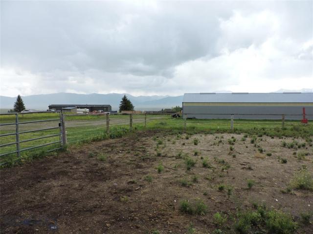 3 & 5 View Lane, Ennis, MT 59729 (MLS #337042) :: Black Diamond Montana